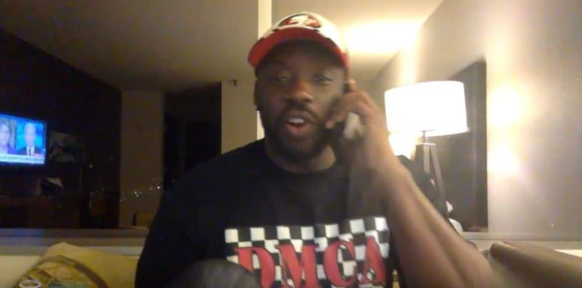 Can Black Youtubers Call Tommy A Coon While Asking White Youtubers To Help Destroy Him?