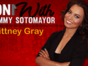 Youtuber Brittney Gray On Hair, Make-Up, Beauty For Black Woman & Her Thoughts On Tommy! (Video)