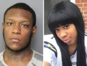 Woman Refusing To Testify Against Her Boyfriend In A Murder Case Is Later Murdered By Him! (Video)