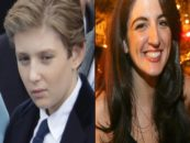 SNL Writer Fired After Tweeting Disgusting Joke About Donald Trumps Son Barron Apologizes! (Video)