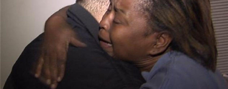 White Liberals & Hoodrat Baby Mommas Defend 47 Year Old Grandma Shoplifting! #iShitUNot (Video)