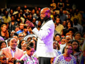 Bishop Eddie Long Is Dead & Hell Is His Final Destination!?! Video (Video)