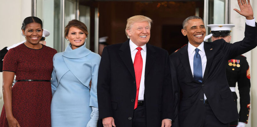 1/20/17 – What Are Your Thoughts On The Trump Presidency, Obama Legacy & Riots! 10:30p-2a EST Call 515-605-9341