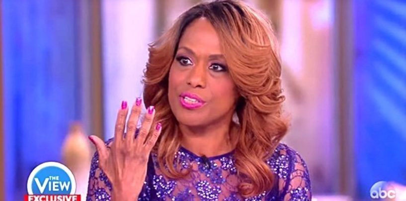 Singer Jennifer Holiday Says Blacks Threatened Her Life If She Performs For Donald Trump! (Video)