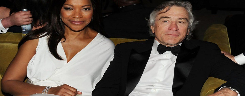 Legendary Actor Robert De Niro Goes Off On His Leeching Black Wife In Public Over Money! (Video)
