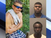 Fla White Man Murdered By 2 Teen-Aged Mutant Niggly Bears Over A Dirt bike From Craigslist! (Video)