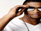 R&B & Pop Mega Star Usher Agrees With Tommy Sotomayor On Black Chicks Wearing Weave! (Video)