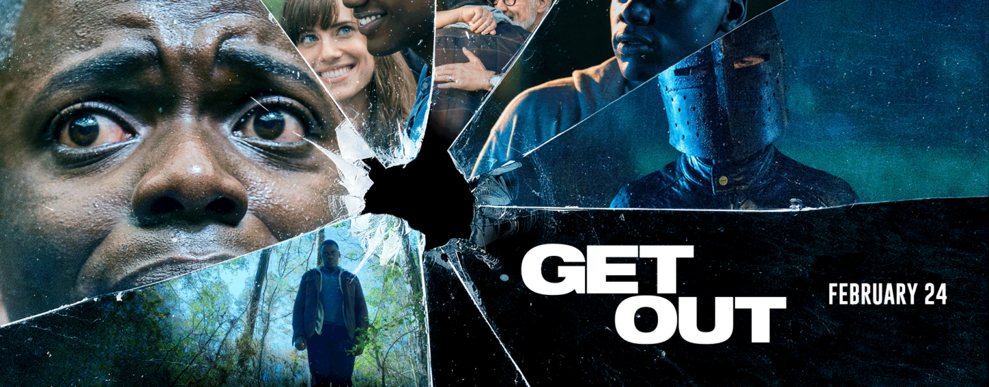 """Live Review Of The Controversial Movie """"Get Out""""!!! Is This Movie Racist? 515-605-9341"""