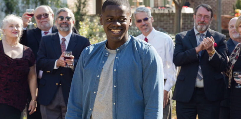 The Movie Get Out Illustrates How White Liberals View & Treat Blacks! See How… (Video)