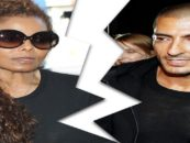 Washed Up Janet Jackson Successfully Scammed Her Arab Husband Out Of $500M Dollars With Pending Divorce!