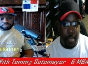 MBA On Black Men With White Women Speaking On Black Issues, Cooning & YouTube Censoring! (Video)