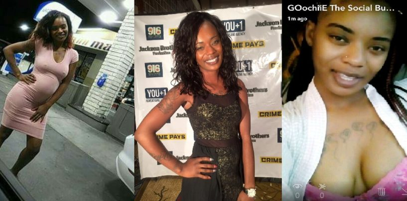 Woman Who Thug Shot At On Video Confronts Tommy Sotomayor Live! (Video)