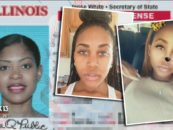 She Stole 11K To Get Plastic Surgery On Her Butt & Breast! But Don't Black Women Come Standard With Those? (Video)