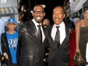 Comedian Charlie Murphy Brother Of Eddie Murphy Has Died At The Age Of 57 After A Long Battle With Leukemia! (Video)