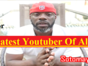 """Is Tommy Sotomayor """"The Greatest YouTuber Of All Time? This Video Might Influence Your Opinion! (Video)"""