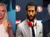 White Conservates Who Back Tomi Lahren Against Glen Beck Owe Colin Kaepernick An Apology, Heres Why!