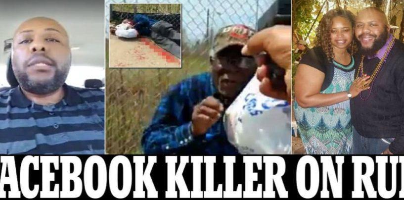 Cleveland Facebook Live Killer Explains Why He Murdered Innocent People! LIVE (Video)