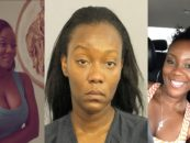 Black Married Actress Caught By Police In The Act With A 15 Year Old Boy Blowin His Dome! (Video)