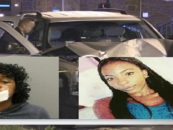 Black 24 Year Old Mom Of 3 Runs Over & Kills Her Baby Daddy New Teenage Girlfriend After Street Fright! (Video)