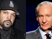 Ice Cube & Micheal Eric Dyson Confront Bill Maher On His Dropping The N-Word Live On Air! (Video)