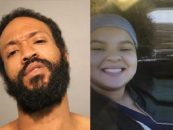Girl,12, Recorded Screaming 'Daddy Don't' As Her Moms Boyfriend Stabbed Her To Death! (Video)