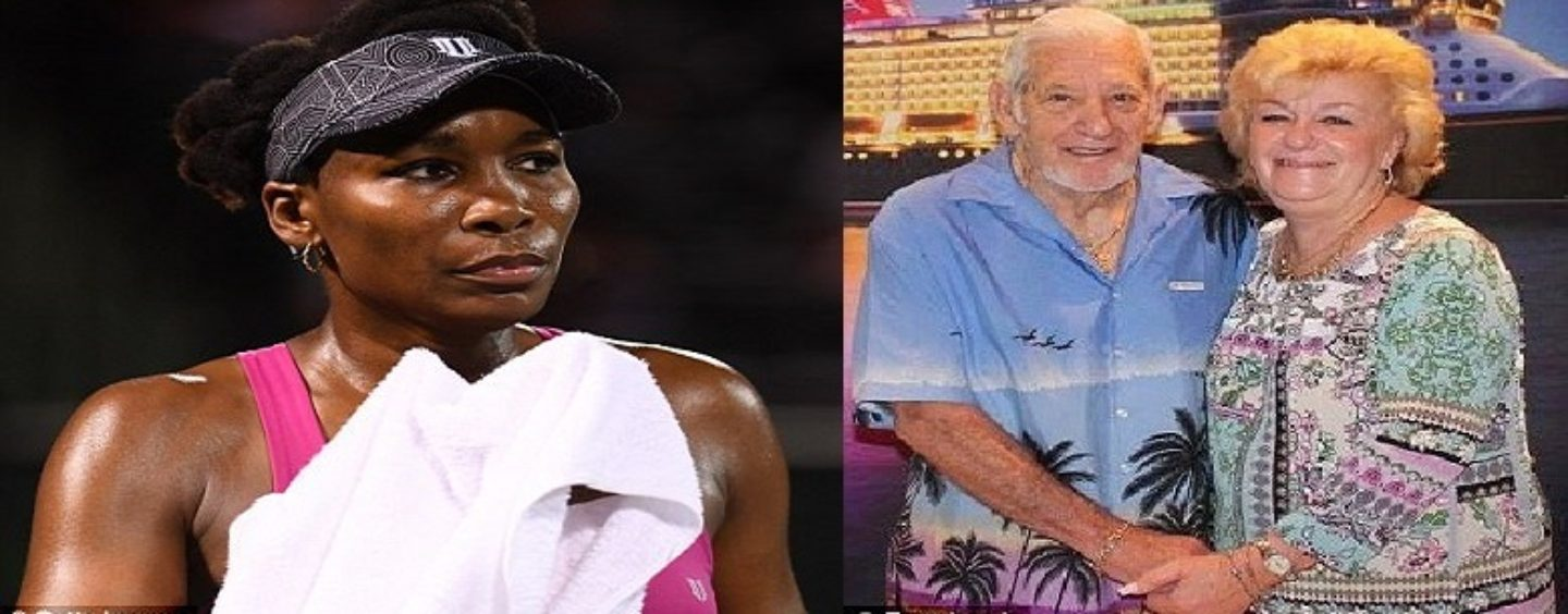 Tenns Star Venus Williams Being Sued After K1IIing 78yo White Man With Her Car! TNN Raw LIVE (Video)