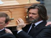 Actor Comedian Jim Carrey Set To Go To Trial For Murdering His Ex Girlfriend Says Her Estranged Husband! (Video)