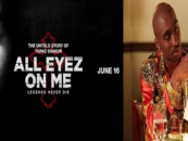 The Most Accurate & Honest Movie Review Of Tupac Biopic All Eyez On Me! by Tommy Sotomayor  (Video)