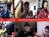 Epic LIVE STREAM COLLAB~Tommy Sotomayor, Some Black Guy, Andywarski, Bunty King & Jeff Holiday! (Video)