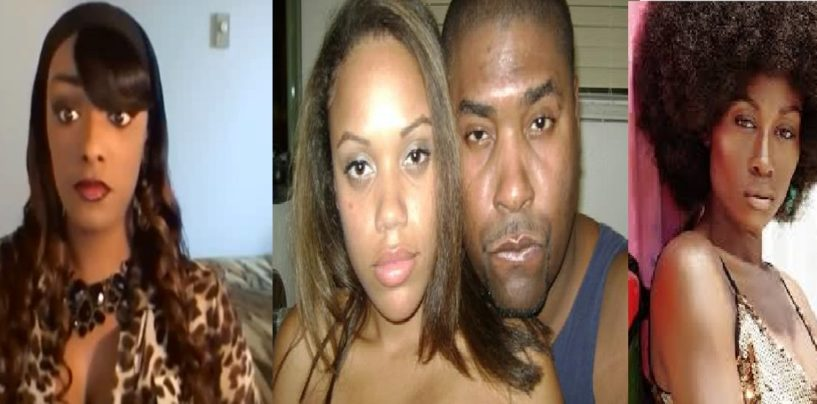 Pro Black Reformed Bedwench Cynthetic G & Sara Nicole Go Off On Tariq Nasheed! Pt 1 (Video)