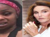 Mom Of Blac Chyna, Tokyo Toni, Goes On A HomoTransPhobicRant Against Caitlyn Jenner & The Kardashians! (Video)