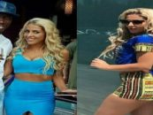Has Pro Black Leader Brother Polight Traded In His Black Goddess For A Playboy Model? (Video)