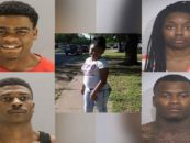 13 Yo Black Girl Kidnapped & Murdered By Black Thugs Over Stolen Drugs! LIVE NEWS