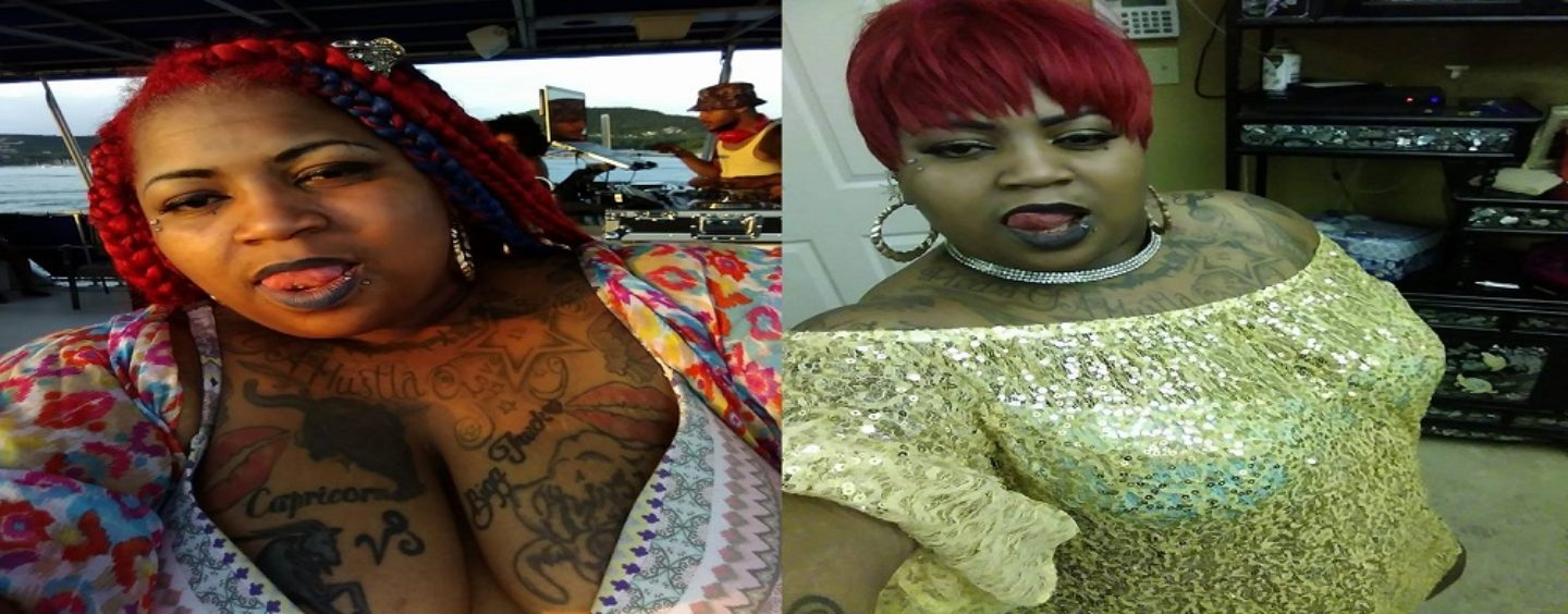Breaking News! Rapper Mystikal's Rape Accomplice Tells What Happened While On The Run From Police! (Video)