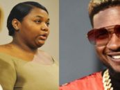 Ushers 4000/lbs Female Herpes Accuser Comes Forward & The World Was Mortified! LIVE (Video)
