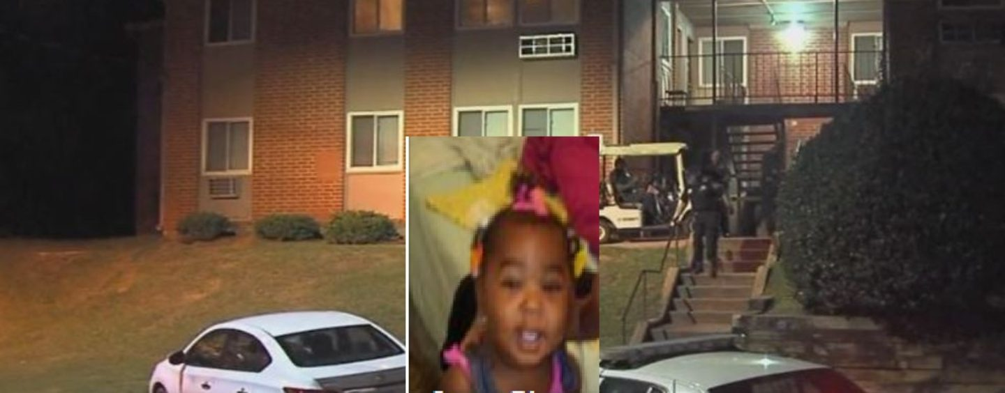 21 Year Old BT-Lemem Hunnit Leaves 2 Kids With Brand New Boyfriend & Toddler End Up Dead! (Video)