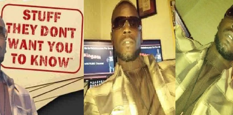Youtuber Threatens To Stop Stalking Tommy Sotomayor Unless He Is Paid By Fans! (Video)