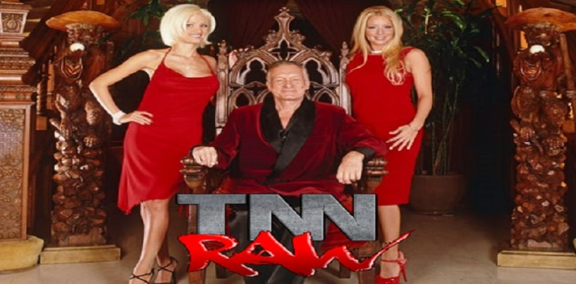 Founder & Playboy Hugh Hefner Passes Away At 91 After Living The Best Life Of Any Man In Earths History!! (Video)