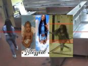Exclusive Footage! Video Shows Kenneka Jenkings Staggering Around High B4 She Died In The Hotel Freezer! (Video)