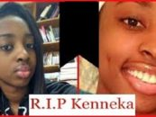 What Are Your Thoughts On The Death Of Kaneeka Jenkins? Foul Play Or Accident? 213-943-3362