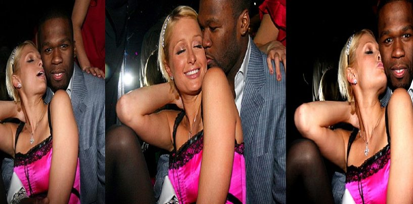 Why Are Black Males Demonized For Dating Interracial But Not Black Females? 213-943-3362 (Video)