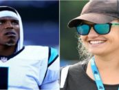 "Tommy Sotomayor Addresses White Cucks & Feminist Upset At Cam Newton Over So Called ""Sexist"" Comments! (Video)"