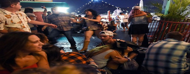 Live Phone Calls Around The World On The Las Vegas Massacre! 213-943-3362 (Video)