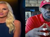 Youtuber Proves How Tommy Sotomayor Is Jealous Of Tomi Lahren Going To FoxNews Without Him! (Video)