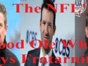 Romo, Aikman & More Illustrate The NFLs Blatant Racist Hiring When It Comes To Lead Broadcasters! (Video)