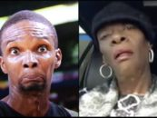 EX-NBA Superstar Chris Bosh Mother Arrested On Drug Trafficking Charges! Hilarious Video! (Video)