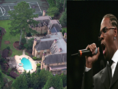 R&B Sexual Deviant Has 2 of His Atlanta Homes Completely Cleaned Out While On Tour! (Video)