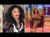 @WendyWilliams Disses @LilKim Then @tjsotomayor Brings In A Mirror!