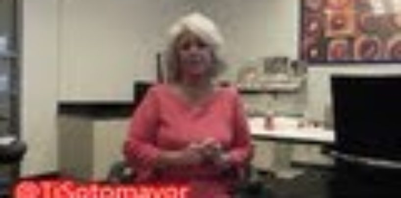 June 24th 2013 Show Discussing Dark Girls Paula Deen! Pt 1