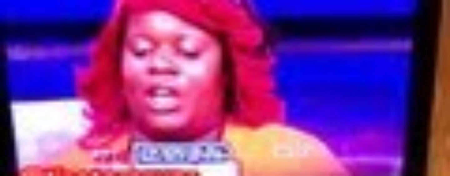 Paternaty Test With Systa, Her Man & Two Kids Goes UnBeweavably Wrong On Maury! #HCBW